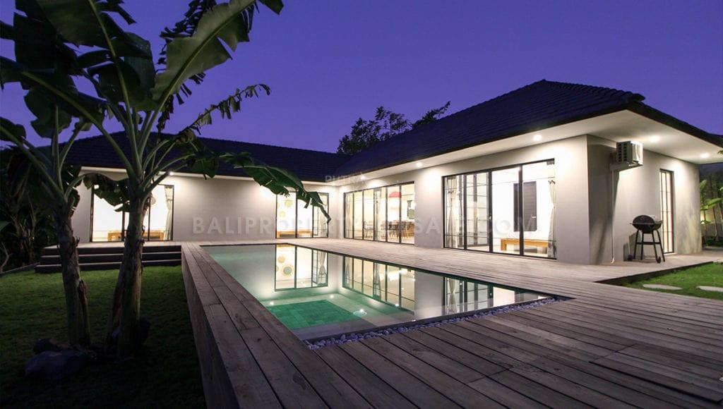 Canggu Bali Villa For Lease AP-TB-0012 g-min