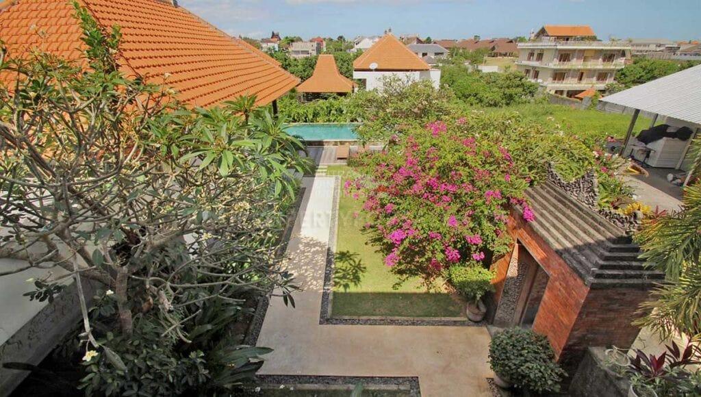 Canggu Bali Villa For Sale Villa TheMore FH-0022 a-min