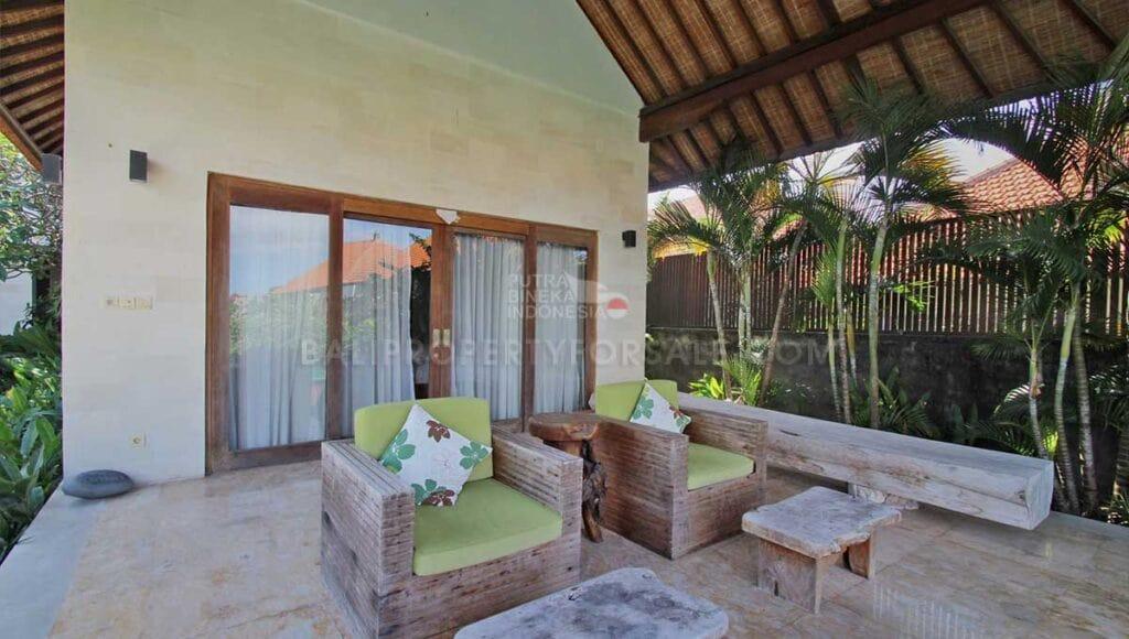 Canggu Bali Villa For Sale Villa TheMore FH-0022 f-min