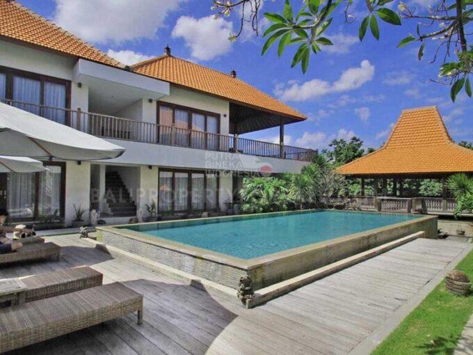Villa à vendre à Canggu Bali Villa TheMore FH-0022 l-min