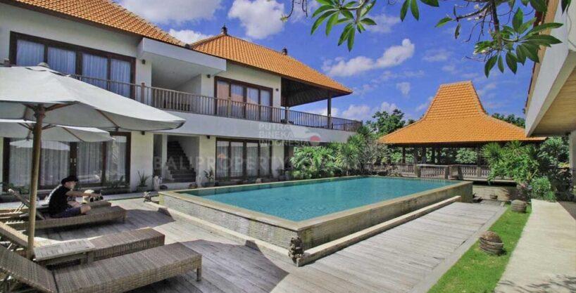 Canggu Bali Villa For Sale Villa TheMore FH-0022 l-min