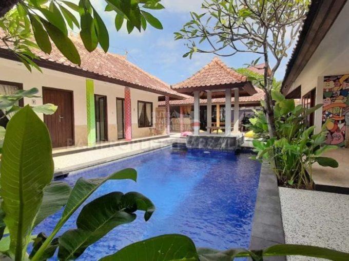 Seminyak Bali Villa For Sale FS7003 f-min