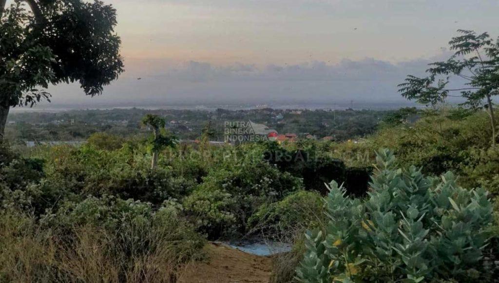 Tanjung Benoa Bali Land For Sale FH-0021 a-min