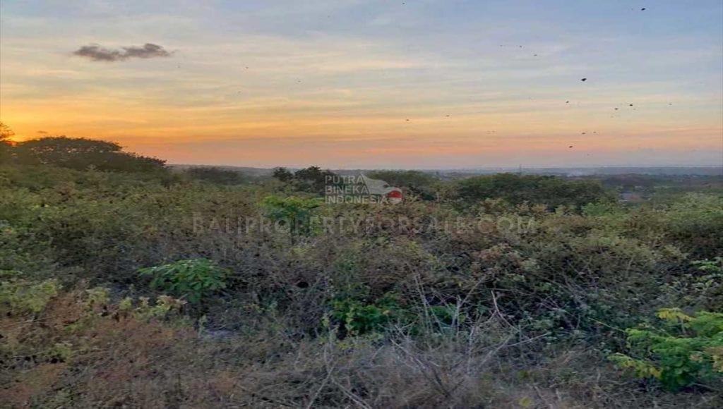 Tanjung Benoa Bali Land For Sale FH-0021 c-min