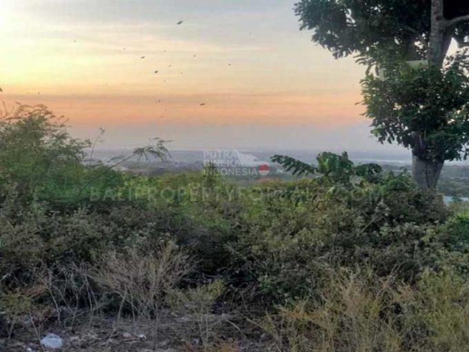 Terrain à vendre à Tanjung Benoa Bali FH-0021 g-min