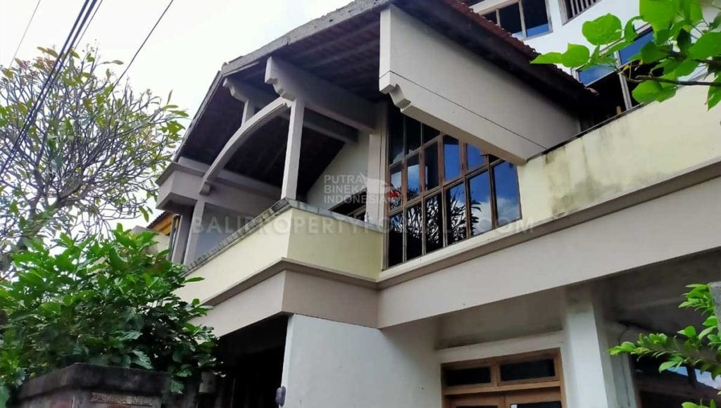 West Denpasar Bali House For Sale FH-0014 a-min