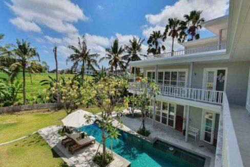 Villa à vendre à Berawa Bali FH-0038 l-min