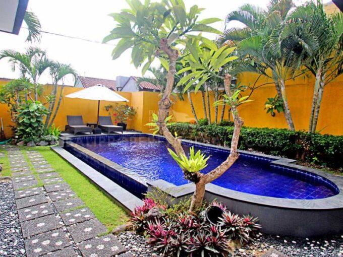 Villa dijual di Canggu Bali Villa Joel FH-0025 j