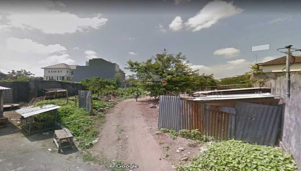 Kerobokan Bali land for sale FH-0039 b-min