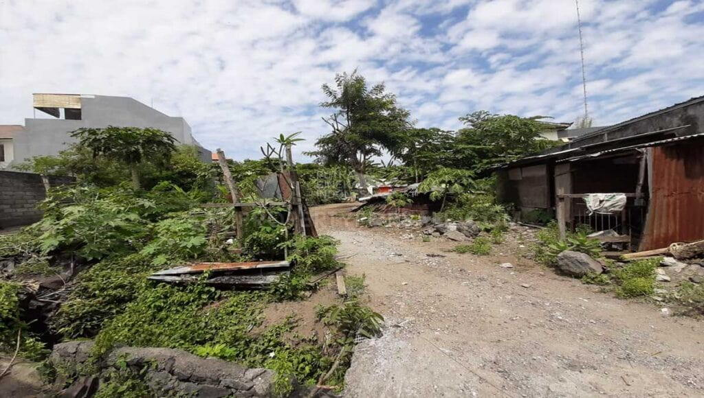 Kerobokan Bali land for sale FH-0039 c-min