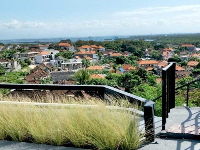 Villa à vendre à Nusa Dua Bali FH-0036 b-min