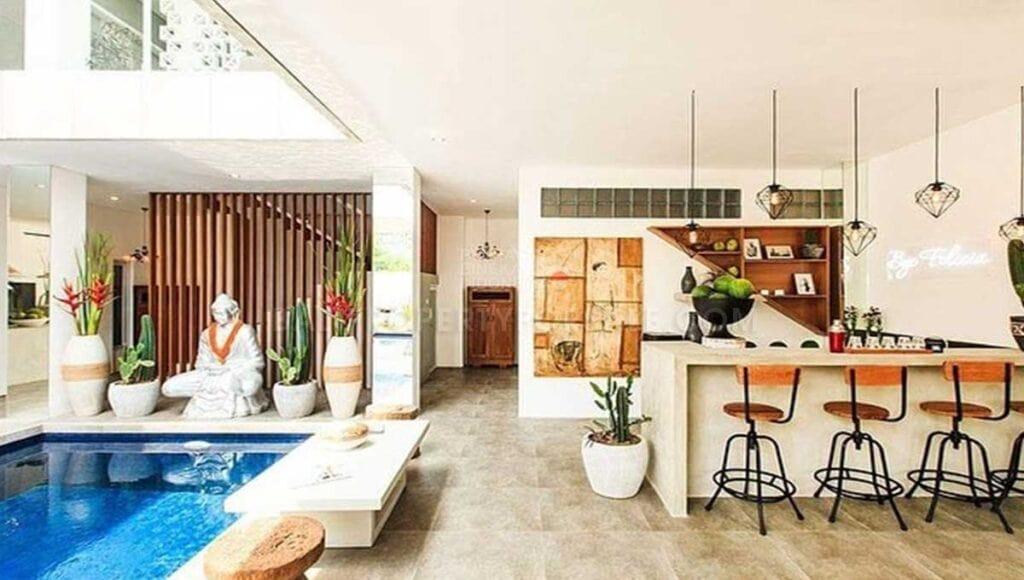 Seminyak Bali Villa for Sale FH-0037 b-min