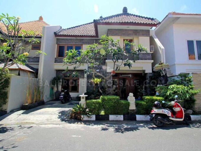 Villa dijual di Tuban Bali FH-0032 b-min
