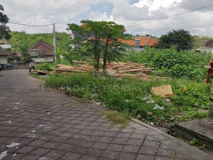 Tanah dijual di Tumbak Bayuh Bali FH-0048 b-min