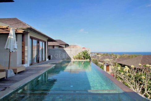 Villa à vendre à Uluwatu Bali Villa Mahayana FH-0024 h