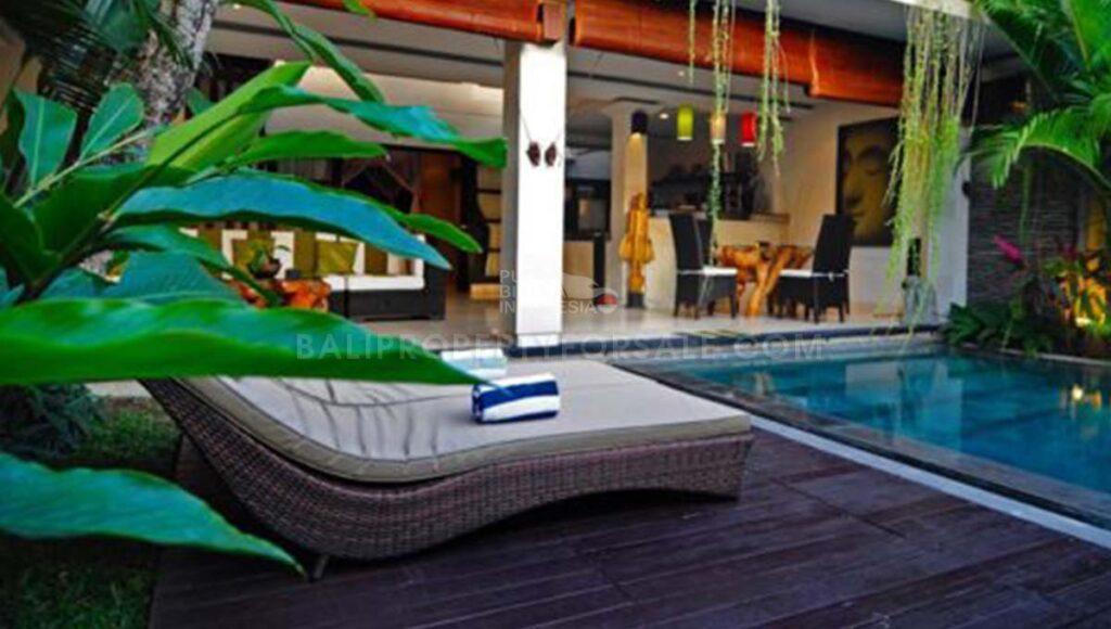 Batu Belig Bali villa for lease FL6004 c