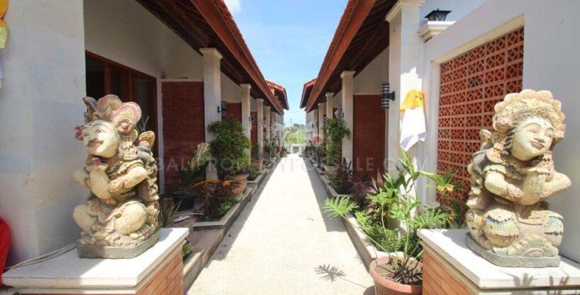 Berawa Bali guesthouse for sale FS7014 b-min