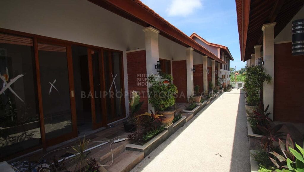 Berawa Bali guesthouse for sale FS7014 c-min