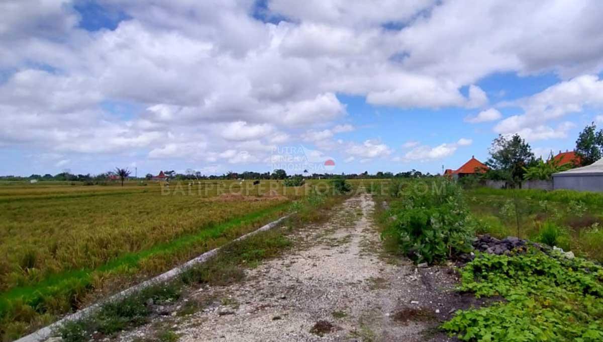 Land Canggu Fh 0148 Canggu Bali Land For Sale Trusted Agency