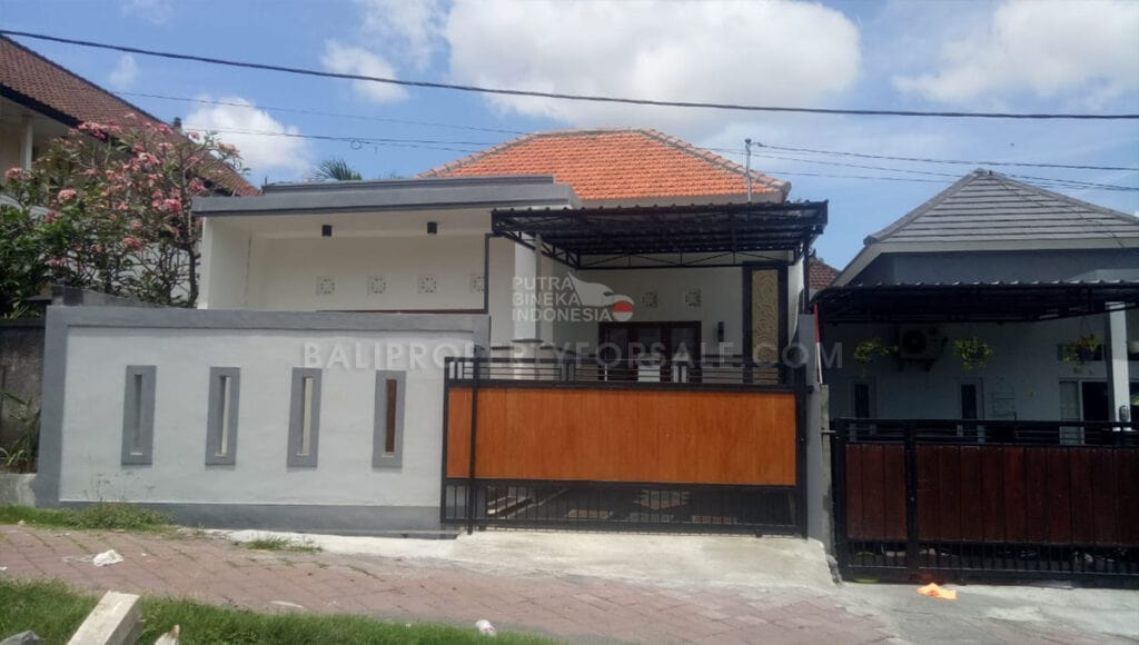 Dalung Bali house for sale AP-DL-017 a-min