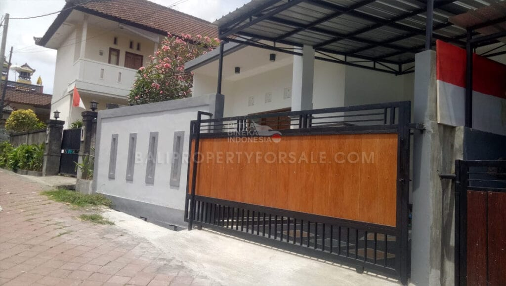 Dalung Bali house for sale AP-DL-017 b-min