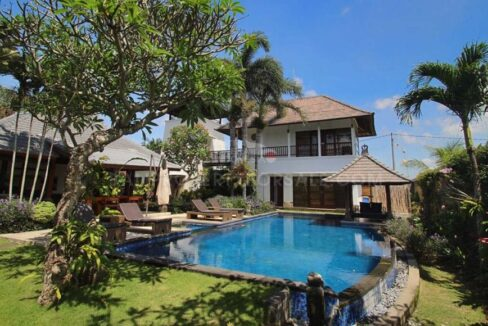 Kedungu Bali villa for sale FS7013 c-min