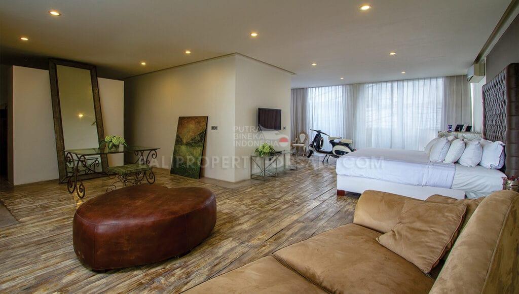 Seminyak Bali Apartment for sale AP-SM-013 d-min