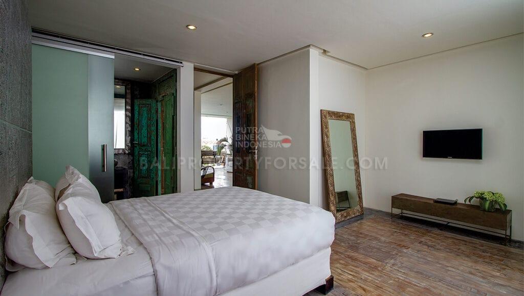 Seminyak Bali Apartment for sale AP-SM-013 n-min