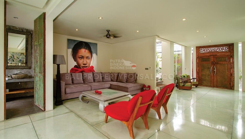 Seminyak Bali Apartment for sale AP-SM-013 o-min