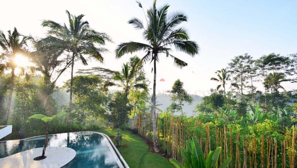 Tegalalang Bali villa for sale FS7009 a-min