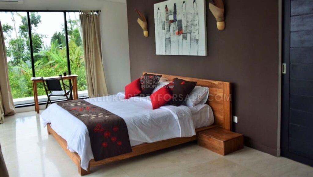 Tegalalang Bali villa for sale FS7009 e-min