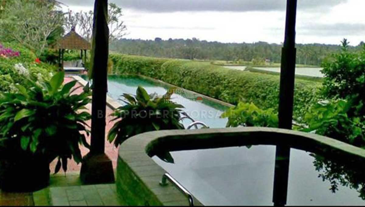 Villa Angel Fh 0080 Ubud Bali Villa For Sale Trusted Agency