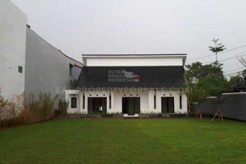 Villa à vendre à Umalas Bali-FH-0052-g
