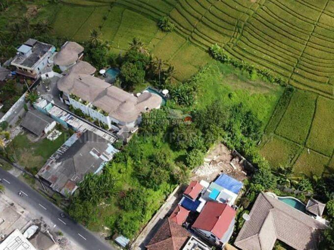 Land for sale Canggu FH-1153 e
