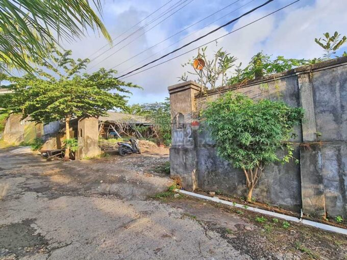 Land for sale Jimbaran FH-1128 e