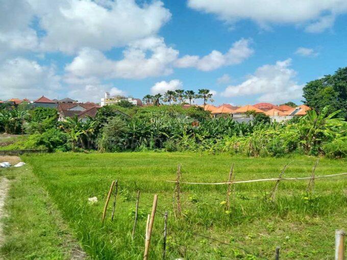 Land for sale Umalas FH-1138 j