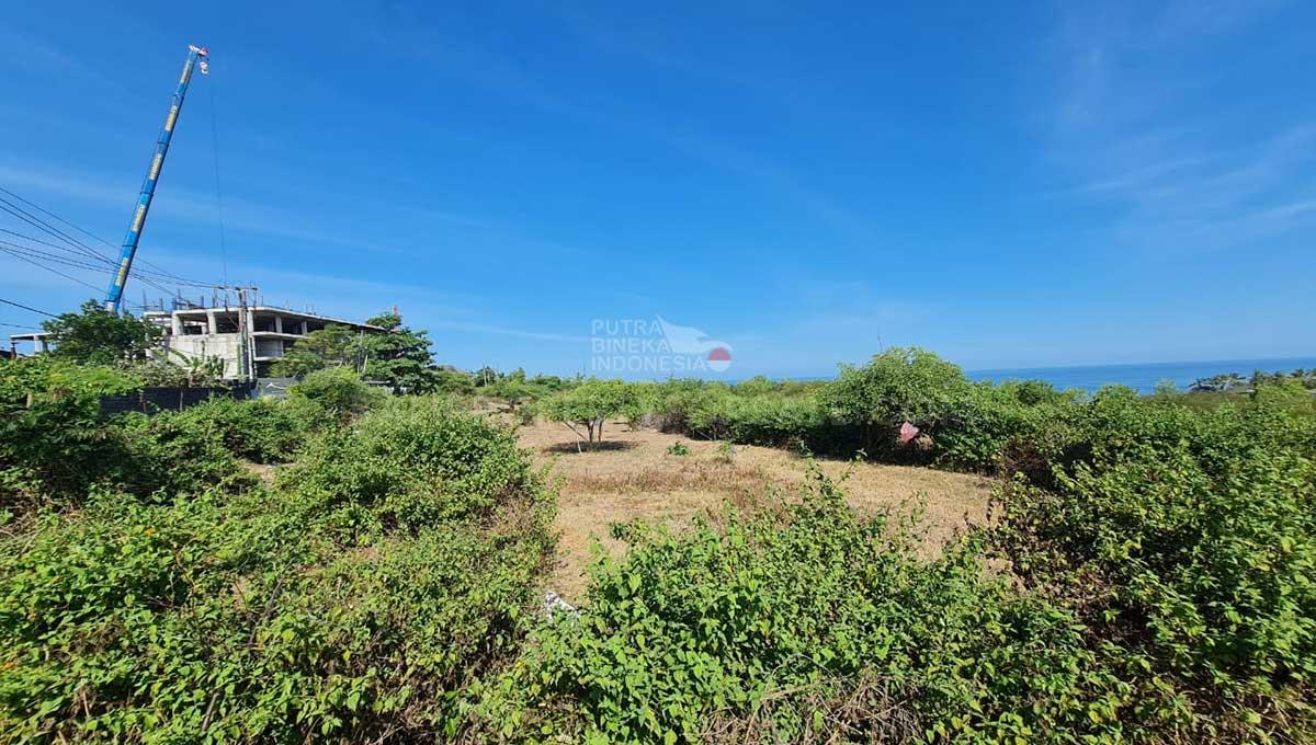 Land for sale Ungasan FH-1121 b