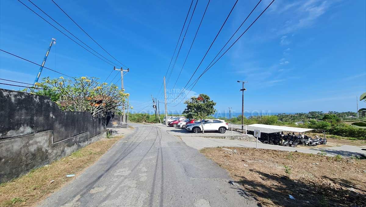 Land for sale Ungasan FH-1121 f
