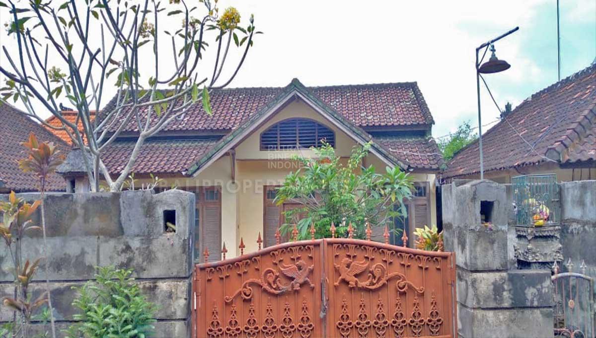 Land for sale Ungasan FH-1132 a