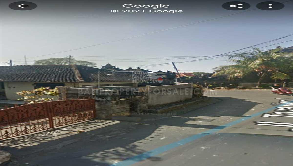 Land for sale Ungasan FH-1132 e
